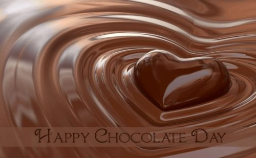 Chocolate Day Hd Images Status 2016 Fb DP Whatsapp Wishes 3D Pics Wallpapers