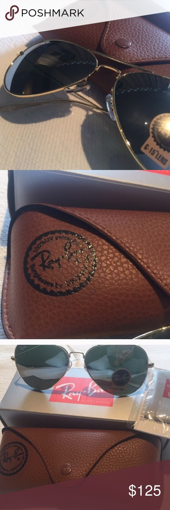 Ray ban New Accessories Glasses