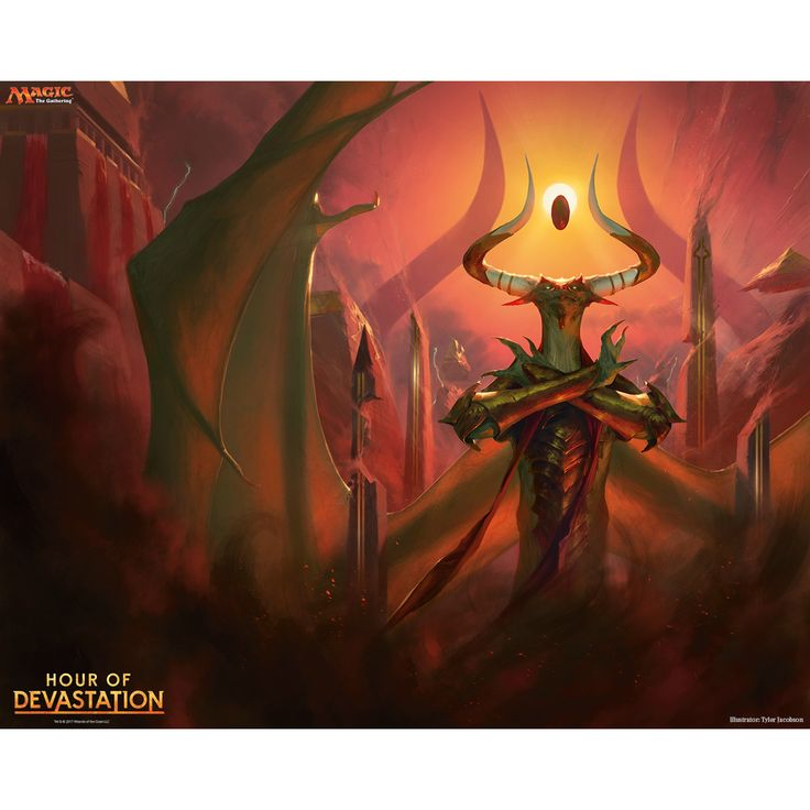 Magic the Gathering Hour of Devastation Case PRESALE
