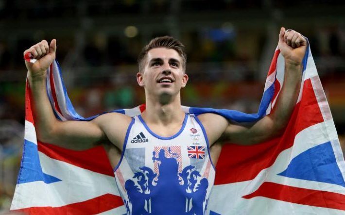 Seven fitness tips from Team GB medal-winners