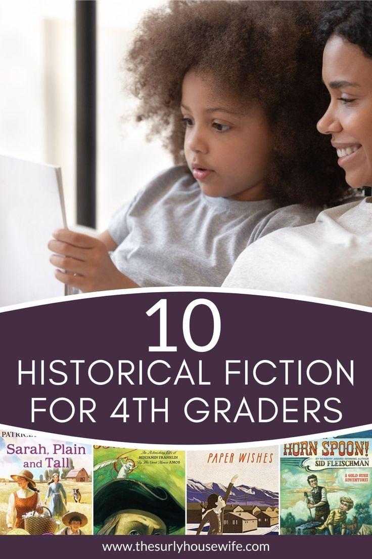 12++ Historical fantasy childrens books info