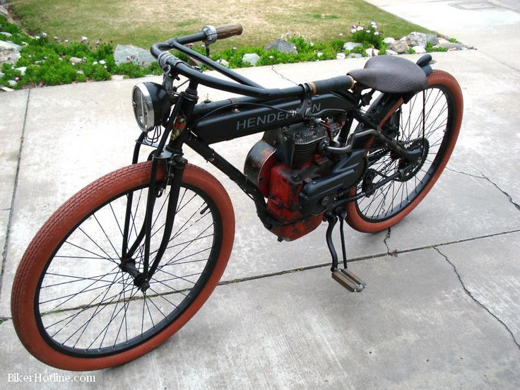 1000 Ideas About Motorized Bicycle On Pinterest Bobber