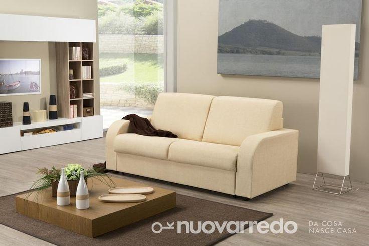 11 migliori immagini divani letto su pinterest divani - Divano letto nuovarredo ...