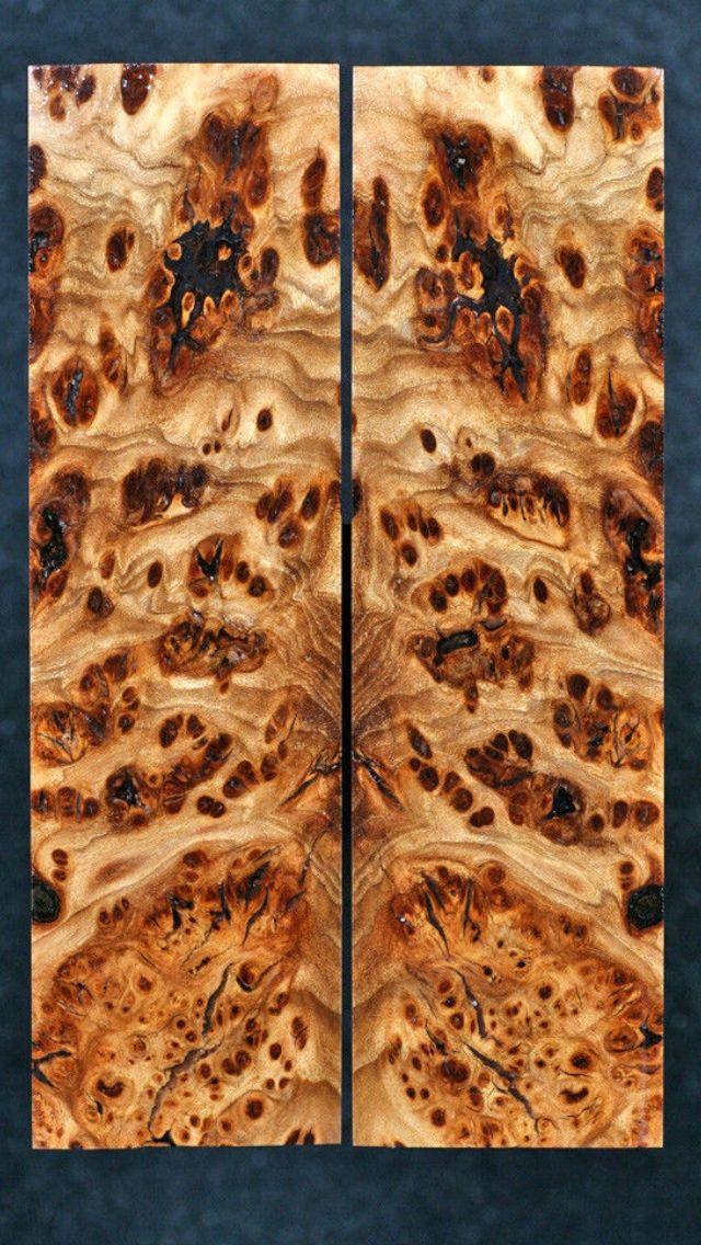 wood veneer styles