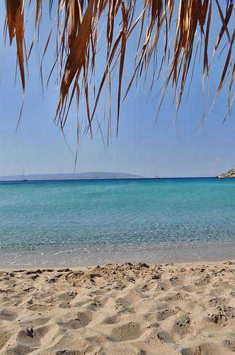 Elafonissos, Greece