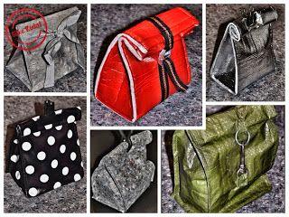 ber ideen zu selbstgemachte taschen auf pinterest taschen anleitungen selber machen. Black Bedroom Furniture Sets. Home Design Ideas