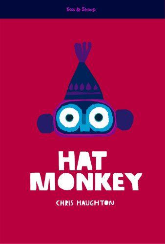 app Scimmia col cappello
