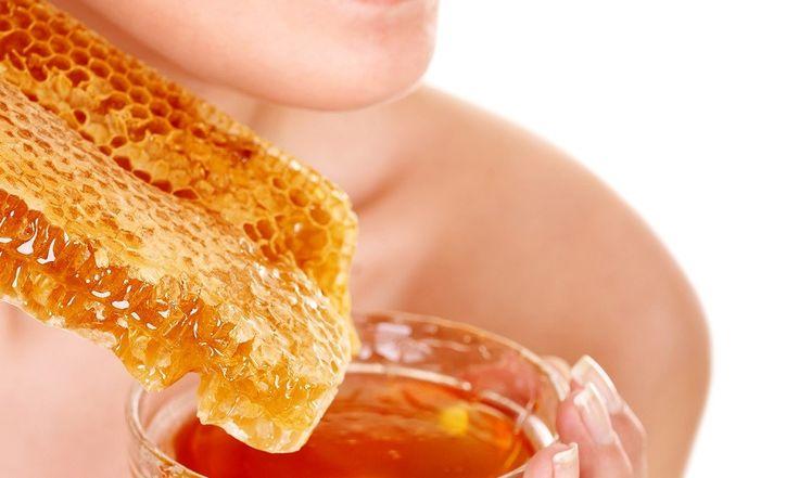 4 μάσκες περιποίησης με μέλι για θρέψη