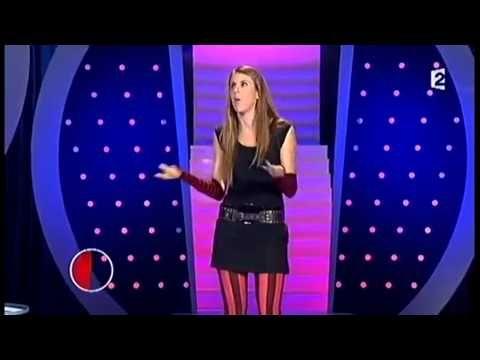 ▶ Nicole Ferroni [17] Tester les intentions suicidaires d'un candidat de télé-réalité - ONDAR - YouTube