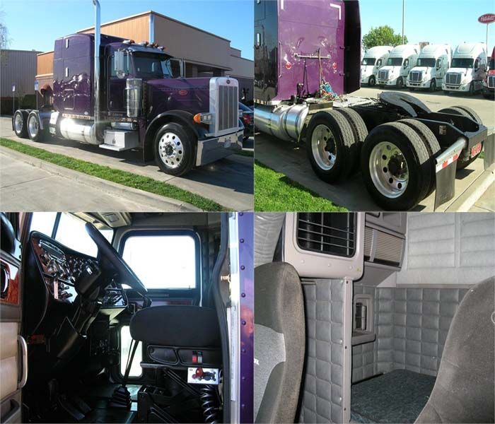 Get Amazing Deal on Cheap Used 2005 #Peterbilt 379exhd #Heavy_Duty by Blackmun eq leasing for Just $ 39900 in Stockton, CA, USA at CheapTrucksTrader.Com