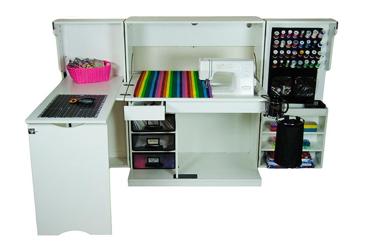Scrapbox Scrapbooking Storage Organizer Craft Room