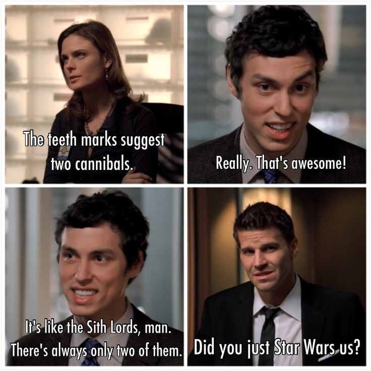 Season 3, Episode 8: The Knight on the Grid. this is why Dr Sweets is perfect for me ;)