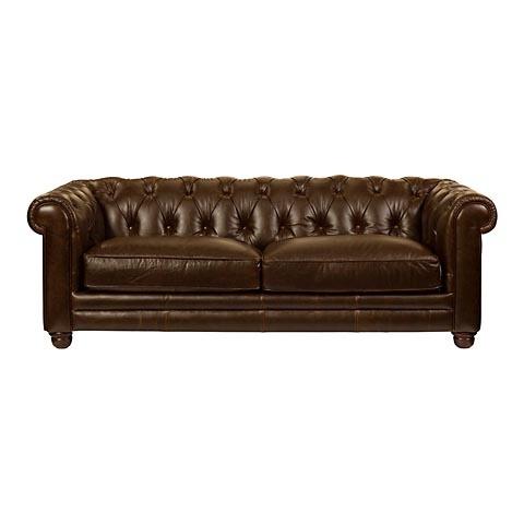 SofaChesterfield Couch, Leather Sofas, Livingroom, Living Room, Bassett Furniture, Leather Chesterfield, Chesterfield Sofas, Bassett Sofas, Sofas Bassett