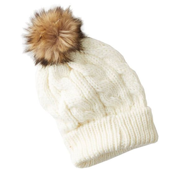 Chic & Cozy Winter Accessories: American Eagle Outfitters #InStyle