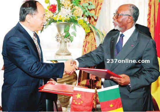 [ #Repost ] Cameroun - Chine: Bientôt la suppression du visa d'entrée