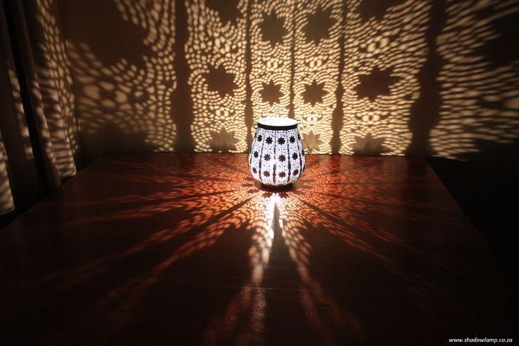 Corsica lamp