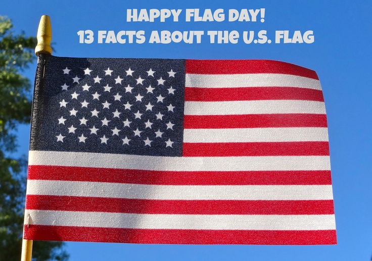 flag day jargon