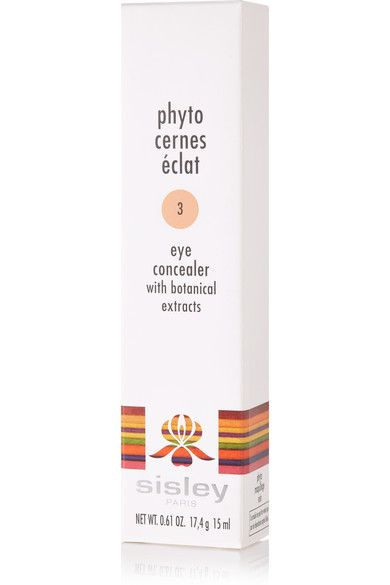 Sisley - Paris - Phyto Eclat Eye Concealer - Shade 3 - Neutral - one size