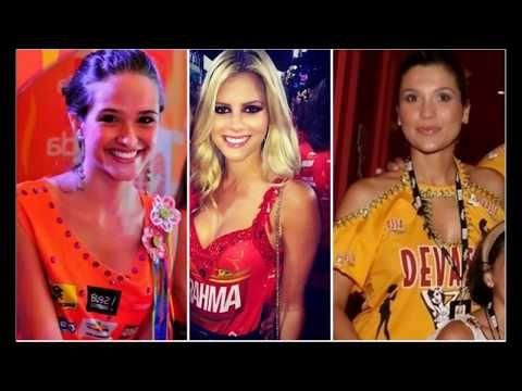 Carnaval 2018: Looks Audaciosos das celebridades no BAILE da VOGUE. - Ajustes e Consertos de Roupas - Ellegancy Costuras