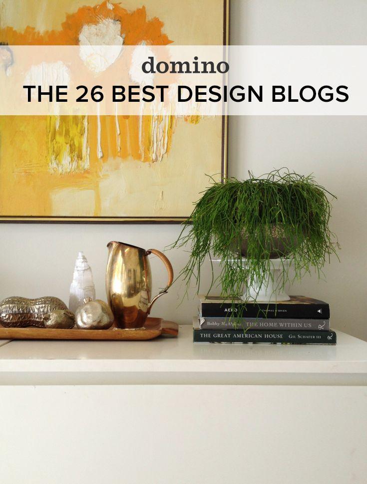 http://domino.com/the-best-design-blogs