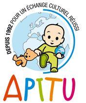 apitu - agence au pair - association