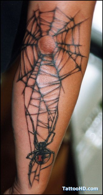 Thinking about getting this web on my elbow