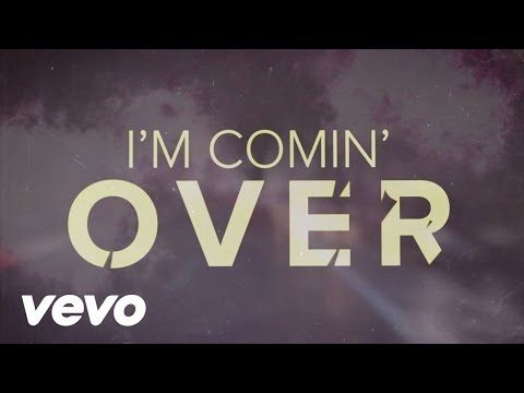 Chris Young - I'm Comin' Over (Lyric Video) - YouTube