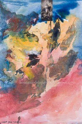 Author : Anónimo de la Piedra.  http://anonimodelapiedra.blogspot.com.es/