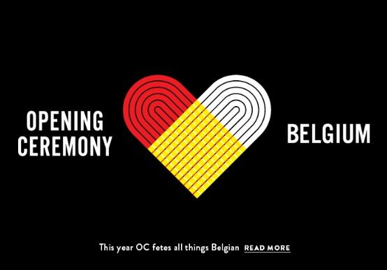 #openingcermoney #type #graphics