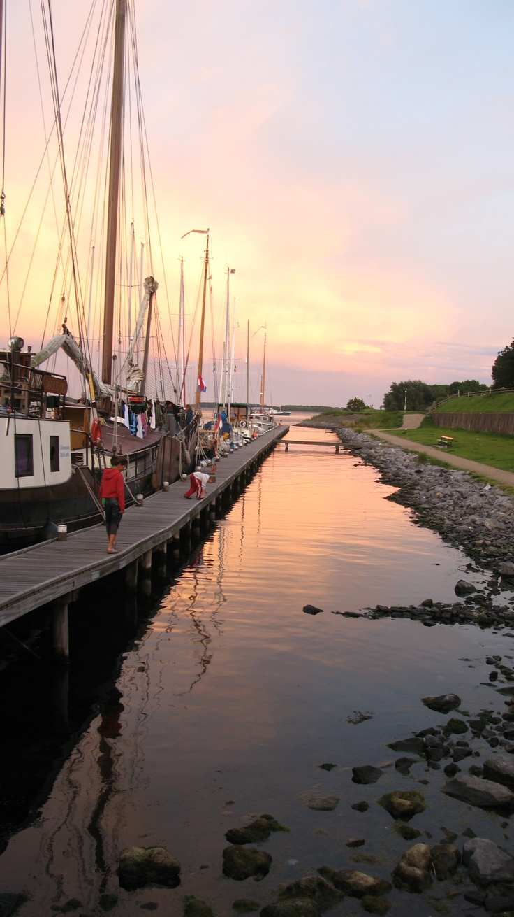 Zierikzee, The Netherlands
