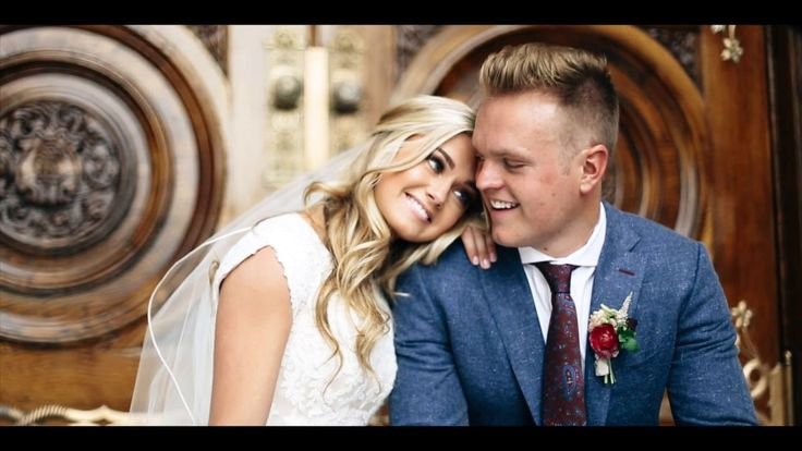 Lindsay Arnold-Cusick wedding video. This entire video and her wedding looked and is so beautiful