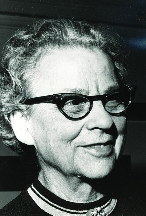 Edna Ruth Byler:  a social entrepreneur who began the global fair trade movement. On a trip to Puerto Rico in 1946, Byler was struck by the overwhelming poverty around her and began to formulate her simple idea for a social change model which would contribute to economic empowerment worldwide.