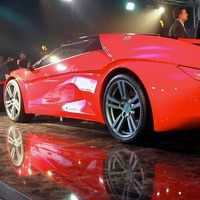 SVK Customs Sleeks Up Ferrari 550 GTR with New Carbon-Fiber Frame: Design Официально, Automobile, Cars, Auto Expo, Dc Design Avanti 3 Jpg, 2013 Ferrari, Carbon Fiber Frame