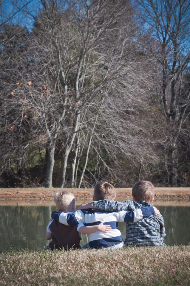 Cousins | Christine Mosby Photography