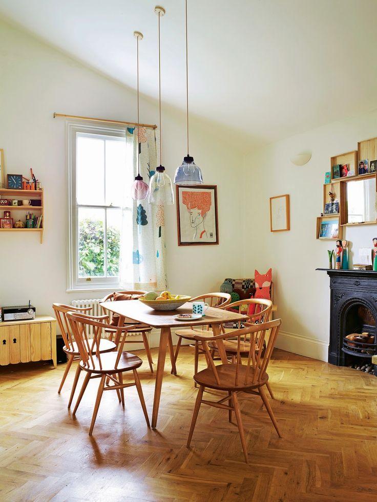 Donna Wilson's home