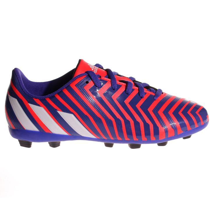 adidas Predito FXG Kids Football Boot