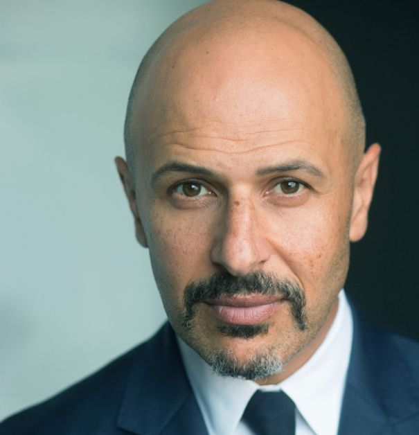 Maz Jobrani 'Immigrant' Comedy Special Set On Netflix