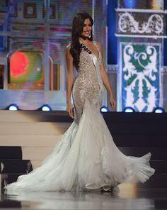 Ellas fueron las finalistas de Miss Universo 2013
