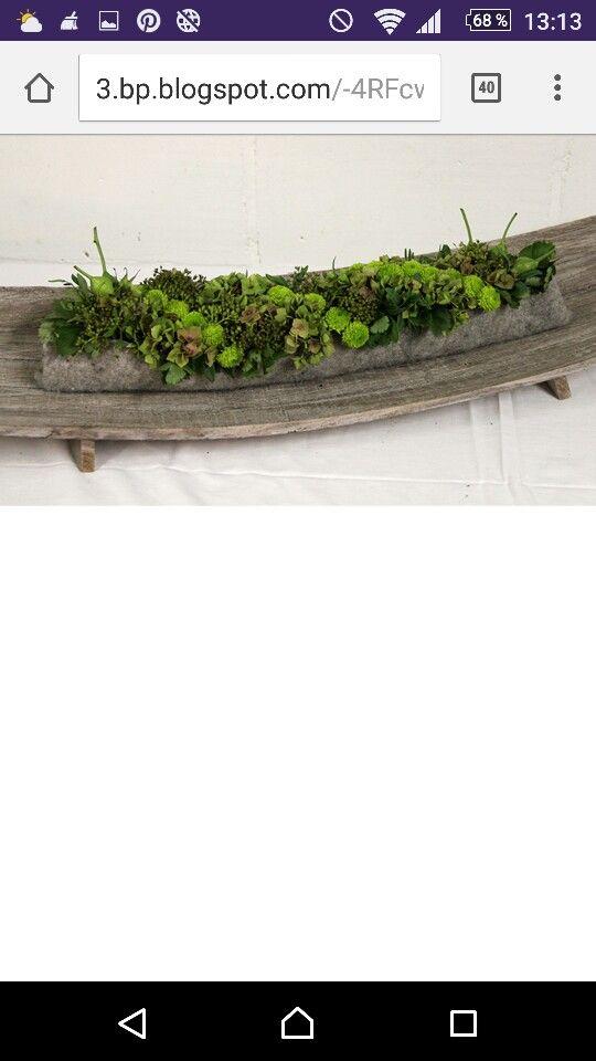1000 bilder zu dekoration mit pflanzen auf pinterest blumenarrangements pflanzenk bel und blume. Black Bedroom Furniture Sets. Home Design Ideas