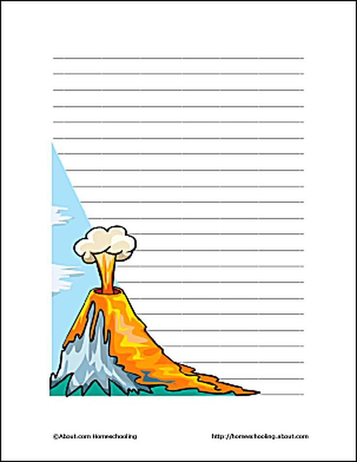 Printable Worksheets volcanoes ks2 worksheets : 13 best Volcanoes images on Pinterest | Volcano, Volcanoes and ...