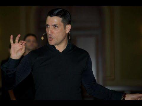 ▶ Pietro Braga | Tango - Body - Music | Lecture - YouTube