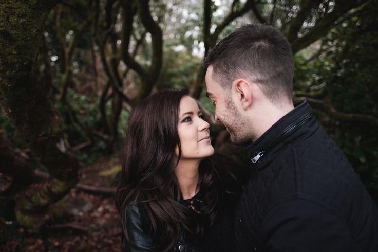 Pre wedding shoot Killarney county Kerry