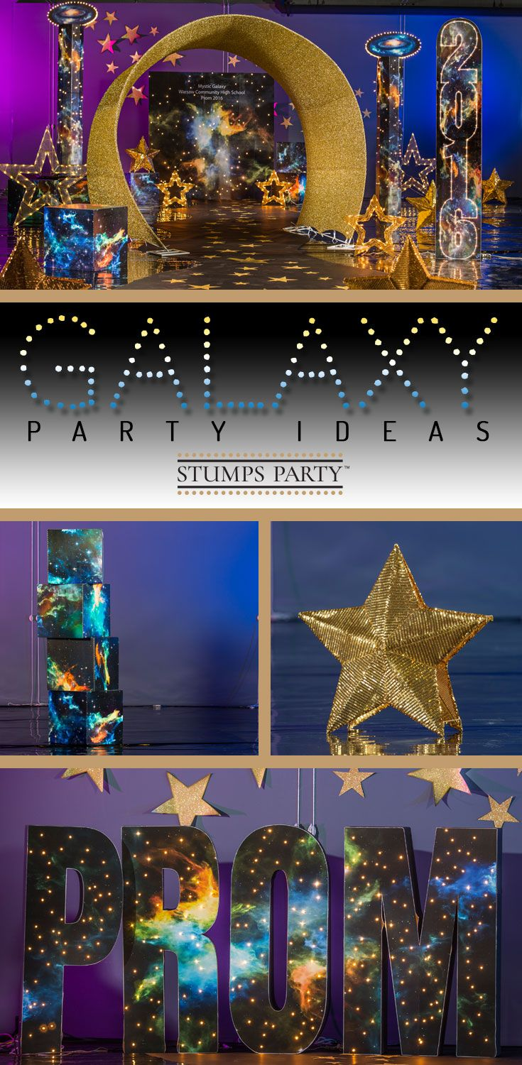 Picture-Perfect Party Themes and Cool Party Ideas