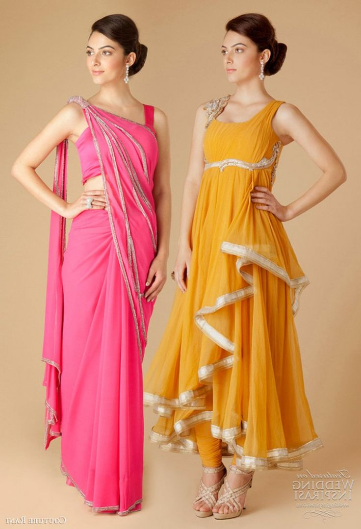 Designer Ritu Kumar Collection Sarees and Suits