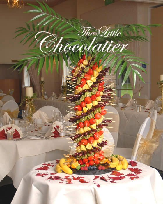chocolate fountain ideas | Chocolate Fountain Rental Lincolnshire - Fountain Rental For Special ...