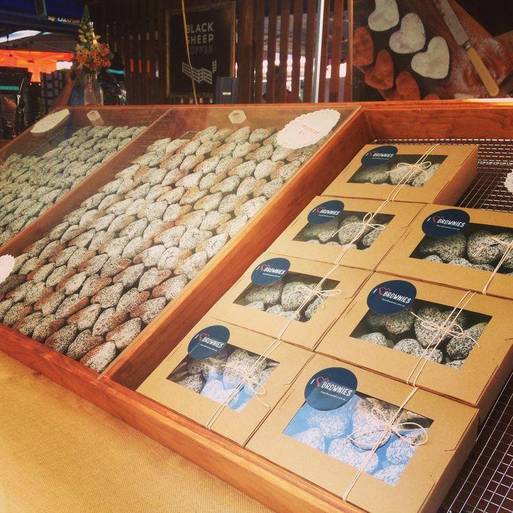 Craft & Market Stall Food Display      ***Events + Markets Australia*** www.eventsandmarkets.com.au