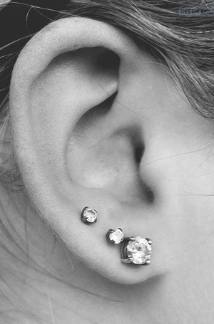 10 Different Types Of Ear Piercings In Fashion » ListVerse