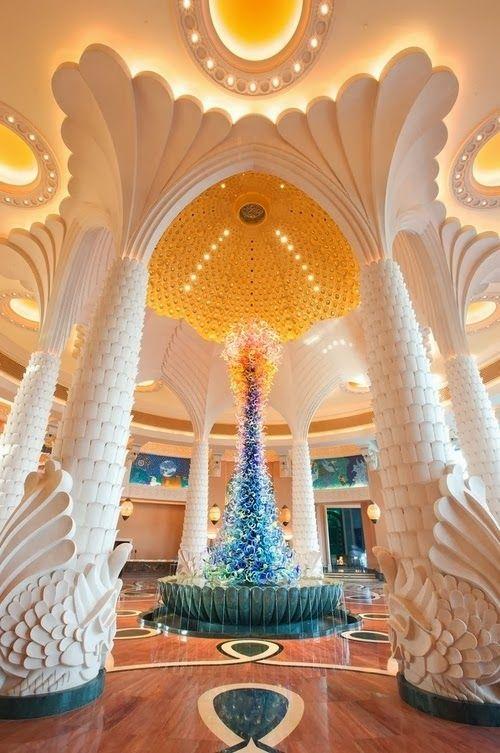 Atlantis, The Palm Hotel & Resort - Dubai