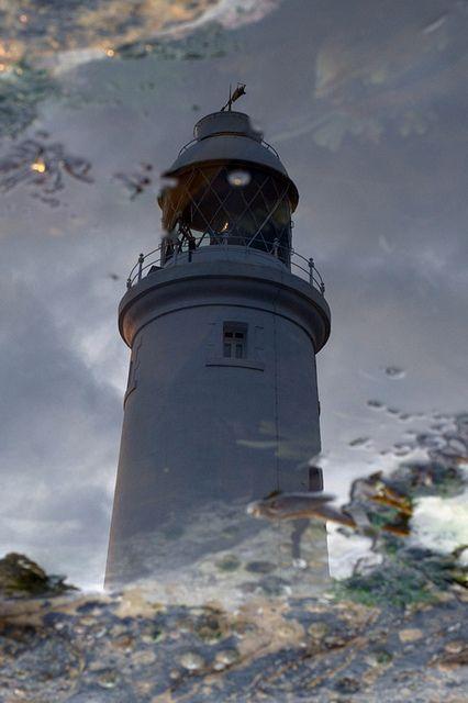 St. Mary's Island #Lighthouse    http://dennisharper.lnf.com/