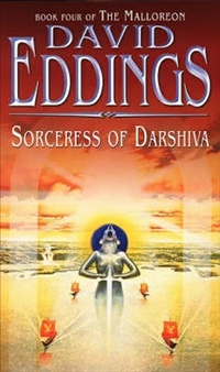 38 best books that ive read or want to read images on pinterest sorceress of darshiva book 4 of the malloreon fandeluxe Gallery
